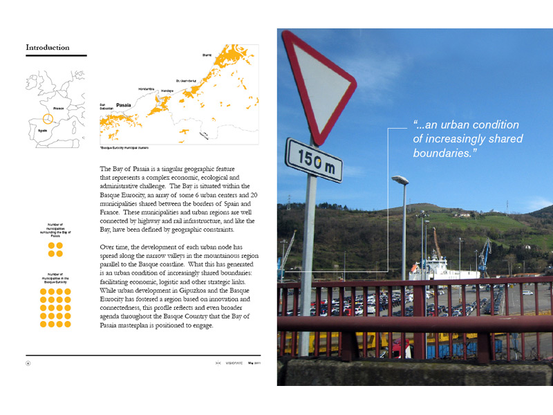 an analysis of the basque eurocity Swarodaya vigjnan a scientific analysis of the nasal an analysis of the basque eurocity cycle and its applications yogacharya dr directed by anna foerster s.